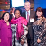 Cong.  Sheila Jackson Lee (D-TX) and Southwest Airlines Execs